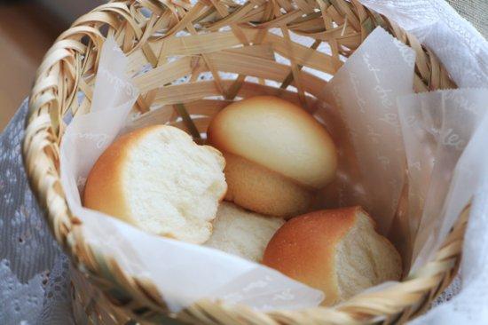 白面包的家常做法_白面包的做法大全-君之烘培网