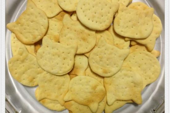 饼干的做法大全_苏打饼干的家常做法_苏打饼干的做法大全-君之烘培网