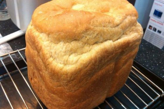 土司面包的家常做法_土司面包的做法大全-君之烘培网