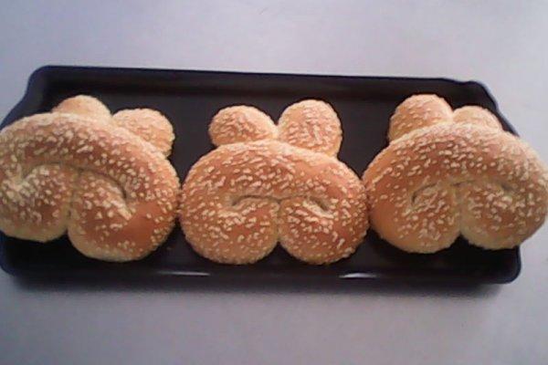 美式甜面包的家常做法_美式甜面包的做法大全-君之