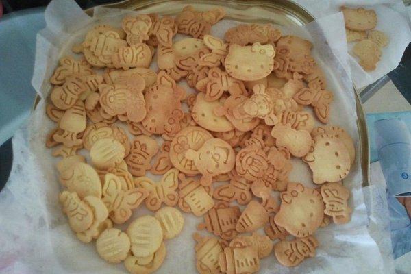 饼干的做法大全_饼干的做法大全