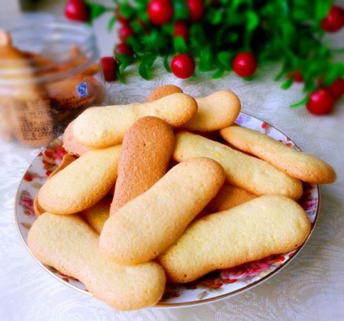 饼干的做法大全_手指饼干的家常做法_手指饼干的做法大全-君之烘培网