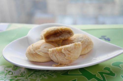 鸡蛋果酥饼的家常做法_鸡蛋果酥饼的做法大全-君之