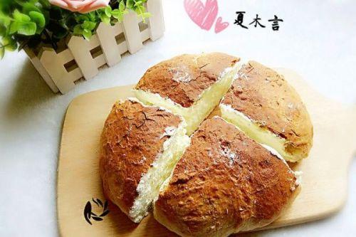奶酪面包的家常做法_奶酪面包的做法大全-君之烘培网