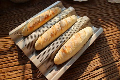 长条面包的做法图解6