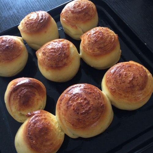 椰蓉面包的家常做法_椰蓉面包的做法大全-君之烘培网