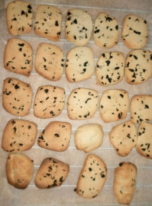 饼干的做法大全_蓝莓乳酪饼干的家常做法_蓝莓乳酪饼干的做法大全