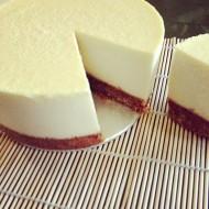 冻芝士豆腐蛋糕