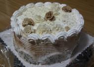 装饰蛋糕翻糖花蛋糕