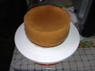 戚风蛋糕详解