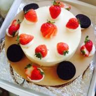 四重奏慕斯蛋糕