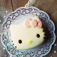 kitty酸奶慕斯