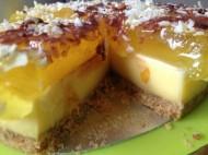 简易慕斯蛋糕
