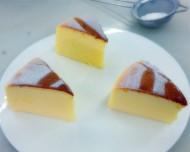 红枣养生轻乳酪蛋糕