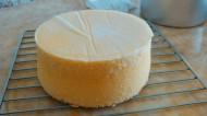 情迷轻乳酪蛋糕