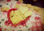 奶香苏打饼