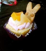 水果小蛋糕