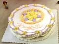 生日奶油蛋糕