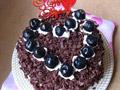 黑森林生日蛋糕