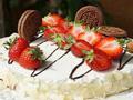 奥利奥冰淇淋蛋糕