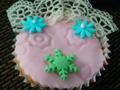 蕾丝翻糖蛋糕