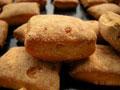 健康减肥洋葱苏打饼干