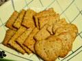 猴菇苏打饼干
