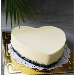 榴莲芝士慕斯蛋糕