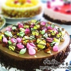 石板街巧克力慕斯蛋糕