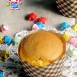 法式无油海绵小蛋糕