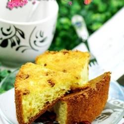 红枣海绵蛋糕
