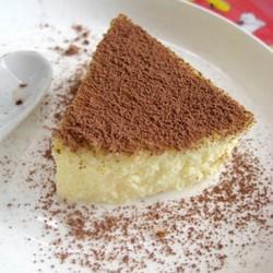酸奶重乳酪蛋糕