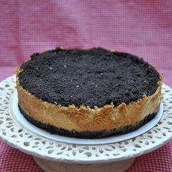奥利奥乳酪蛋糕