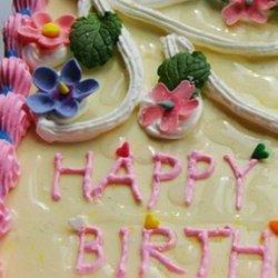 椰浆蓝莓慕斯蛋糕