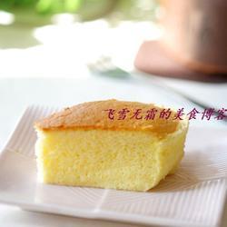 低乳酪蛋糕