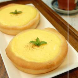面包乳酪塔