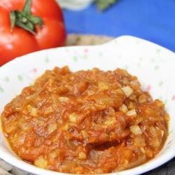 自制披萨番茄酱