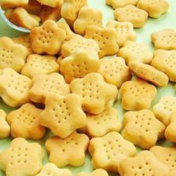 奶香苏打饼干