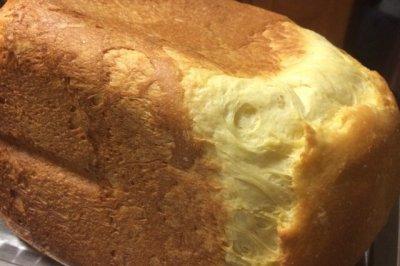 面包机版全麦面包