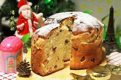意大利圣诞节日水果蛋