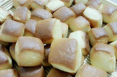 迷你乳酪面包