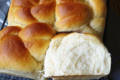 全麦老式面包(中种)