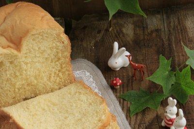 低热量全麦面包