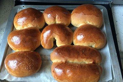 全麦面包普通面粉