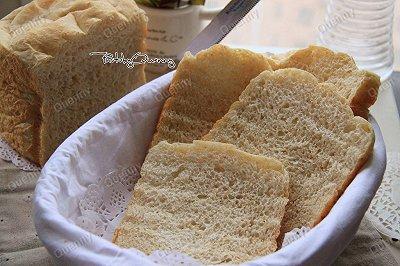 全麦酸奶面包