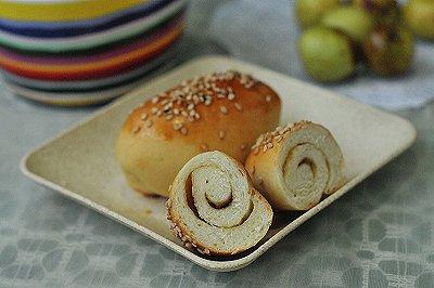 腐乳小面包