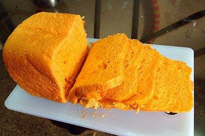 黄金芝士面包