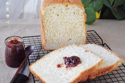 一键式全麦面包