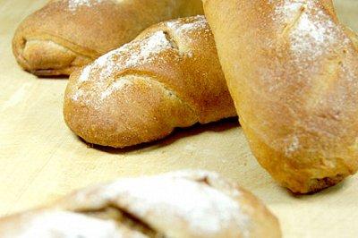 红糖肉桂面包