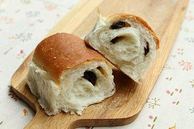 原香米面包